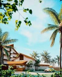 Título do anúncio: DXxX Apartamento na praia de carneiros em Tamandaré o paraíso