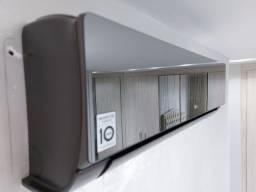 Instalação de split (Técnico em refrigeração)