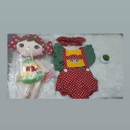 Vendemos as bonecas Metoo e as roupinhas também.