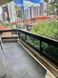 Apartamento com 3 dormitórios à venda, 116 m² por R$ 290.000 - Centro - Ribeirão Preto/SP