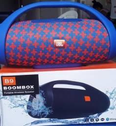 JBL Boombox 22cm (entrega grátis)