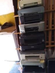 Impressoras ( Leiam)