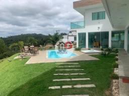 Casa em condomínio, Cond. Aldeias Do Lago, Esmeraldas