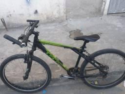 Bike aro 26 de alumínio
