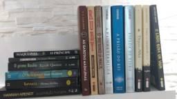 Livros Usados - Títulos diversos