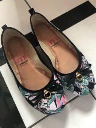 Vendo sapatos (leia o anúncio)