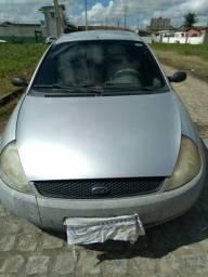 Ford Ka ano 2006/2007