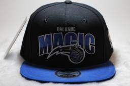 Boné Aba Reta Snapback Original Fit Orlando Magic - NBA