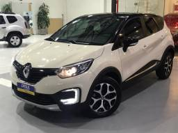 Título do anúncio: Renault Captur INTENSE 2.0 FLEX 4P