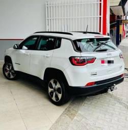 Título do anúncio: Jeep Compass Parcelado 1.063,00/mês