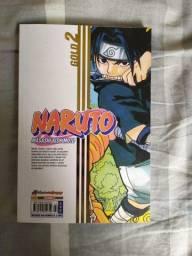 Título do anúncio: Mangá Naruto Gold Vol. 2