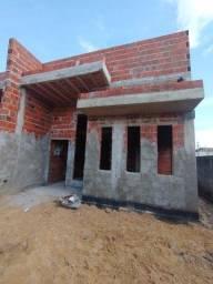Linda casa em construção no Icaraí - 3 quartos e 2 vagas