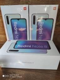 XiaomI Note 8 64Gb NOVO