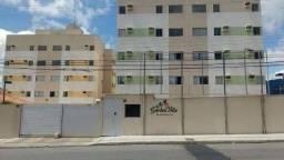Apartamento na cobertura no Edifício Garden Ville na Serraria