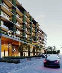 Título do anúncio: Coberturas Duplex com espaço gourmet a 150m da praia do Cabo Branco - COD CO0013