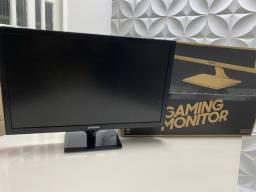 Vendo monitor gamer 27 PL 75HZ 1MS