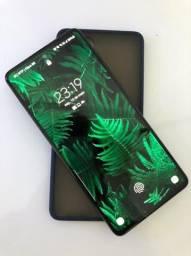 Samsung Galaxy Note 10 Lite - Preto