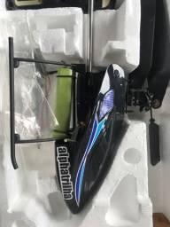 Helicoptero modelismo