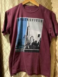 Camisa Brooksfield estilosa tam. P original