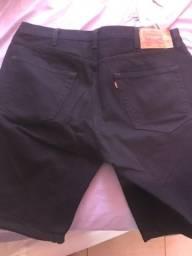 Bermuda Jeans Levis
