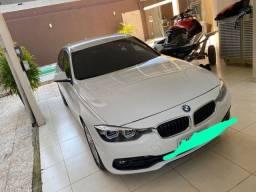 Título do anúncio: Carro BMW 320
