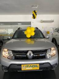 Renault Duster Expression 1.6 CVT
