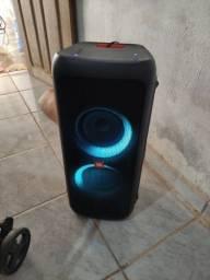 Caixa JBL  Partybox 300