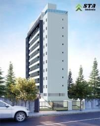 Título do anúncio:  Torre , 02 Quartos 01 Suíte e Varanda , STA