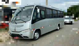 Micro ônibus marcopolo sênior Mercedes benz
