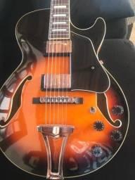 Guitarra Ibanez 75 Semi Acústica (Usada)