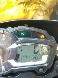 Moto repasse