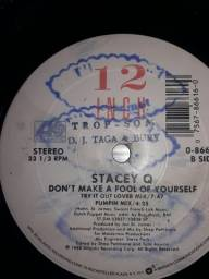 Stacey Q - Dont A Make A Fool Of Yourself - Importado Flashouse