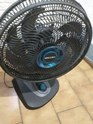 Ventilador Mallory p/ Conserto!