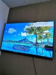 Tv LG 4K 55 polegadas