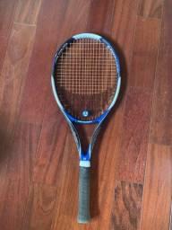 raquete de tenis artengo