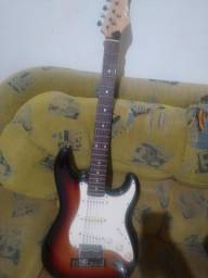Guitarra Guianini