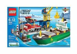 LEGO City - cod. 4645