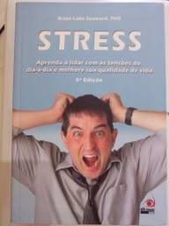 Stress - Brian Luke Seaward