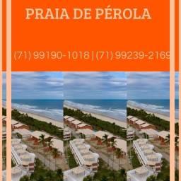 Praia da Pérola Ilhéus - Apartamento 2/4 68m²
