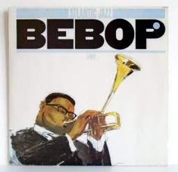 LP Vinil - Jazz - Bebop - Gravadora Atlantic (usado)