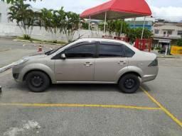 Ford fiesta Zetec Rocam 1.6 Completo + GNV