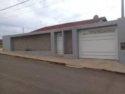 Casa 03 Dormitórios - Jacuba-SP