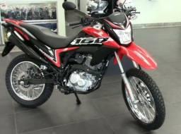 Honda Bros 160 esdd 2021