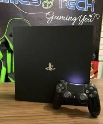 PS4 Pro c/ Garantia em Ipatinga