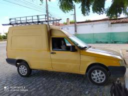 Fiat Fiorino 2004/05