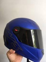 capacete fw3 edição limitada