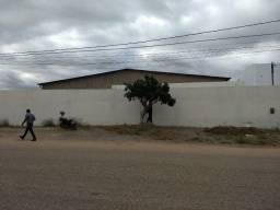 Galpão Grande para empresas na Cohab Massangano