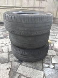 Pneus Michelin 195/60 R15
