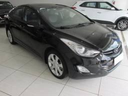 Garantia Hyundai Elantra 1.8 gls 2013