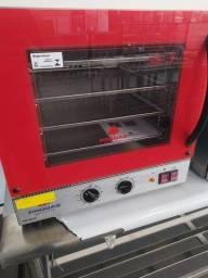 Título do anúncio: Fast oven - forno convector 4 assadeiras elétrico